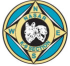 NASAR PATCH